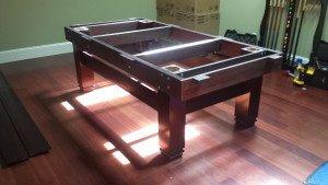 Glenwood Springs pool table installations image 1