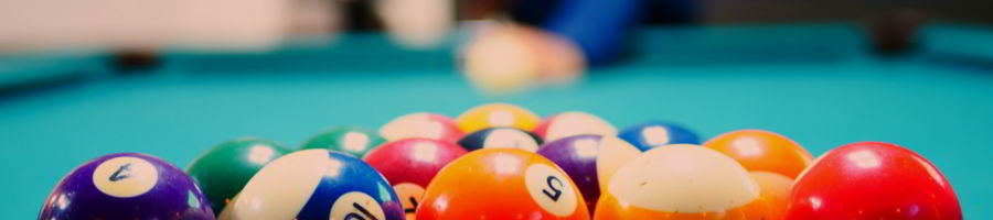 Glenwood Springs Pool Table Room Sizes Featured